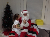 Santa & Aubry