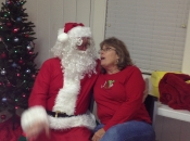 Santa & Maryann Betthauser
