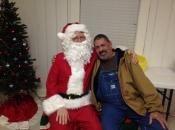 Santa & Bobby