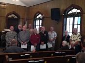 Our Veterans Nov 10, 2013