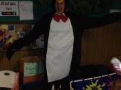 Eryn the penguin
