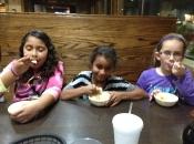 Dinner at Kelley's